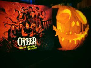 HÖrspiel Halloween